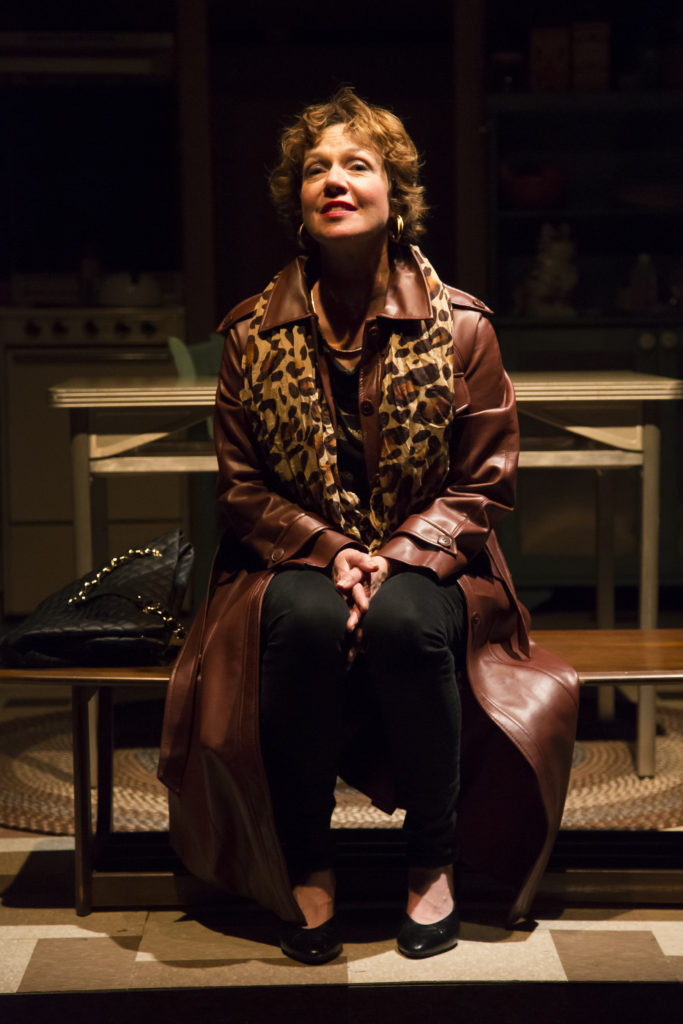 """Stages Repertory Theatre - """"Miss Teen"""" dress rehearsal Elizabeth Ann Townsend"""