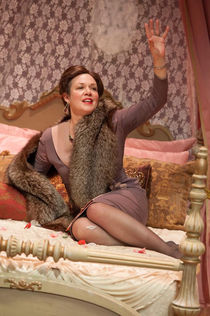 The Maids, Elizabeth Ann Townsend, Upstream Theatre