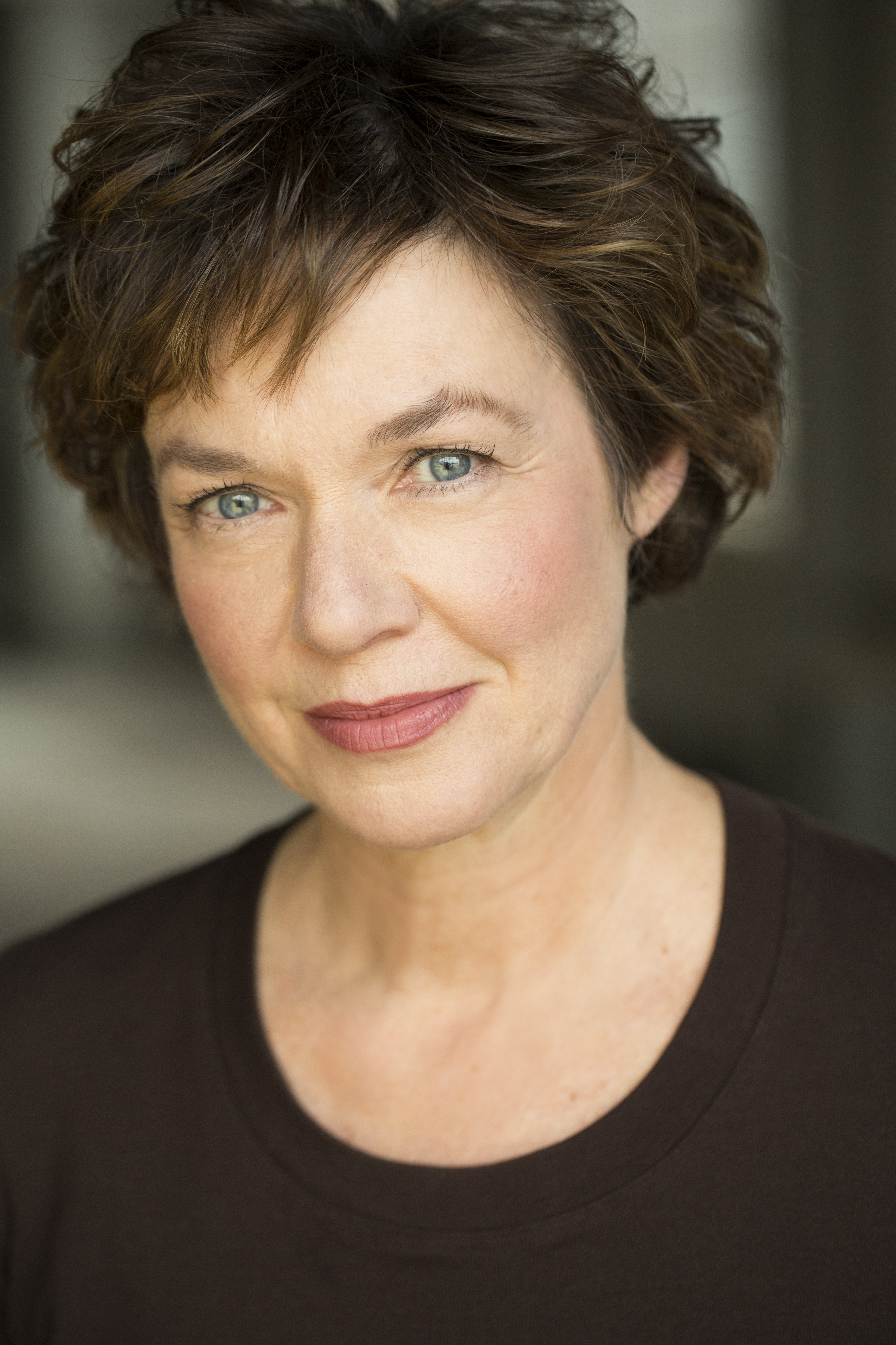 Elizabeth Ann Townsend actress. St. Louis and American actor. Count Time! Alba and chekhov