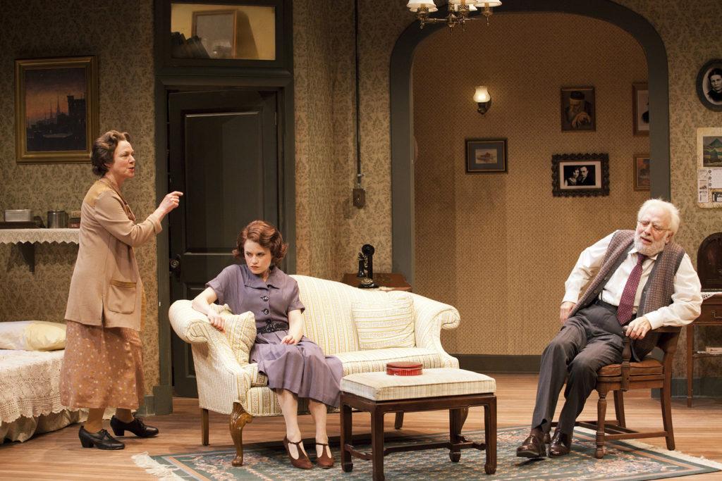 New Jewish Theatre, Elizabeth Ann Townsend Actress